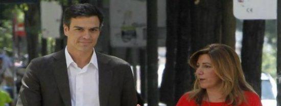 El Mundo duda de la validez de Sánchez ante la continua caída del PSOE