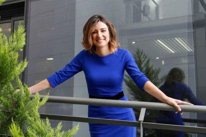 """Sandra Barneda: """"Para mí liderar es formar parte de un equipo"""""""