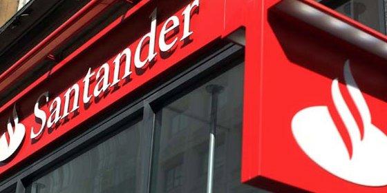 El Santander gana un 32% más: 4.361 millones de beneficio durante los nueve primeros meses de este año