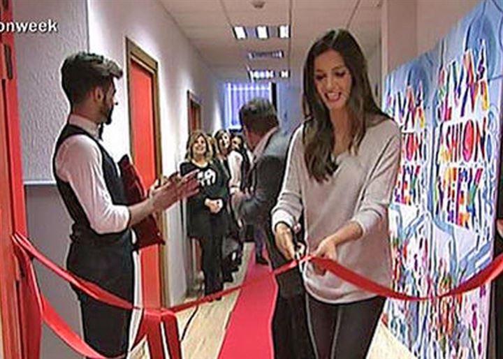 Se inaugura la 'Sálvame Fashion Week'