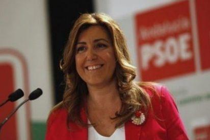 Susana Díaz realiza el 17 de noviembre un viaje oficial a Lisboa