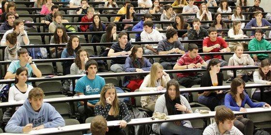 La tasa de abandono escolar en 2014 caerá por debajo del 22 por ciento