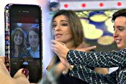 """Telecinco recupera el aliento los sábados gracias a Nicolás """"Bond"""", Mariló y el resbalón Pablo Iglesias"""