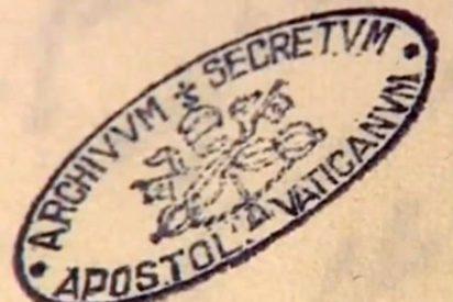 Argentina y el Vaticano lanzan un sello por Navidad