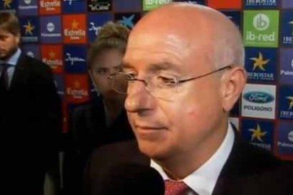 El Betis ha tanteado a Serra Ferrer para el banquillo