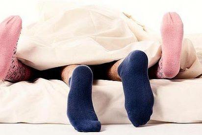 ¿Cuánto debes aguantar dando presión para no quedar como un pichafloja cama?