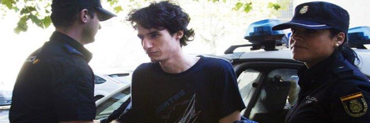 El joven que quería provocar una matanza en la UIB está en libertad