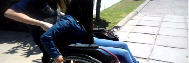 Familias con discapacitados: llegar a fin de mes, todo un reto