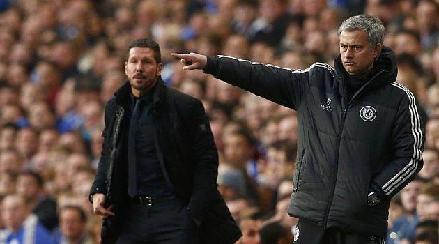 En Inglaterra aseguran que Mourinho podría volver a la Liga BBVA