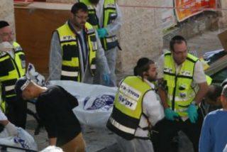 Al menos siete muertos en un ataque suicida en una sinagoga de Jerusalén Oeste