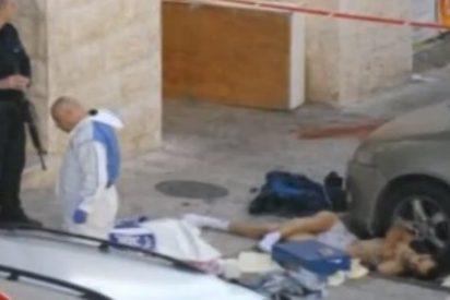[Vídeo] Cómo caen abatidos los asesinos de 4 israelíes en una sinagoga de Jerusalén