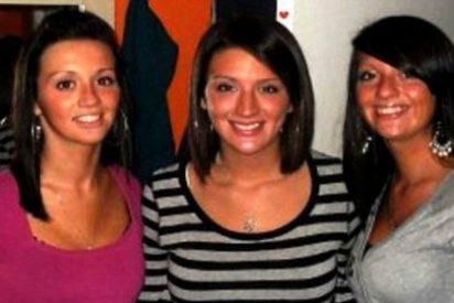 La terrible historia de las 3 hermanas prostitutas que no pueden vivir sin inyectarse heroína