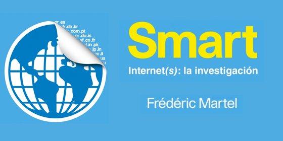 Frédéric Martel nos introduce en las capitales digitales más apasionantes, desde Silicon Valley a Tokio, Brasil, Washington o Cuba