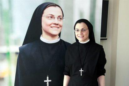 "Sor Cristina: ""Like a Virgin es una historia similar a lo que sentí por Cristo"""
