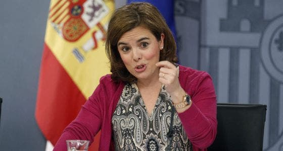 """El órdago del Gobierno a Mas: """"Ahora tiene que asumir las consecuencias de sus actos"""""""