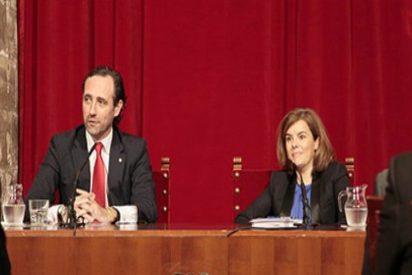 Soraya Sáenz de Santamaría y Bauzá nos venden la cara reforma administrativa