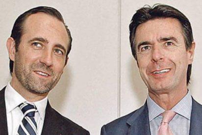"""Las 'ahogadillas' de Bauzá para no hundirse: """"No queremos prospecciones, se lo he dicho a Rajoy y a Sáenz de Santamaría"""""""