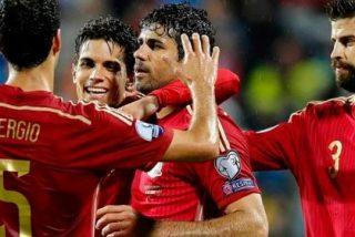 La razón por la que Del Bosque no ha llamado a Diego Costa
