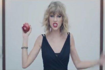 Taylor Swift se reemplaza a sí misma en el Nº1 de Billboard