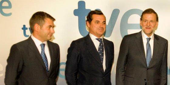La herencia desastrosa de Echenique en TVE amenaza estallarle a Rajoy