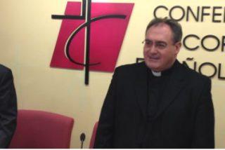 """La Iglesia española, rotunda: """"Las víctimas son lo primero. Tolerancia cero, esto no admite medianías"""""""