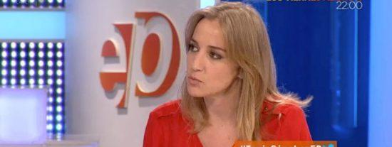 Tania Sánchez se hace la sueca y no explica el sospechoso voto para contratar a su hermano