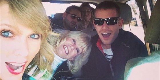 El Acción de gracias (Thanksgiving) de Madonna, Taylor Swift, Miley Cyrus y más