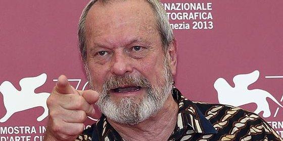 Terry Gilliam recibirá el Premio de Honor del Festival de Cine de Gijón