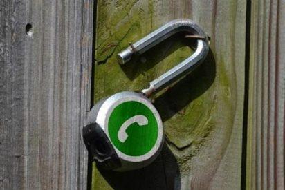 ¡Que no te cuelen nada en el WhatsApp! Blindaje con el cifrado 'end-to-end'
