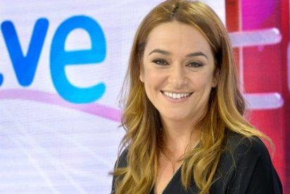 TVE se carga el programa de Toñi Moreno tras dos meses de discreta audiencia