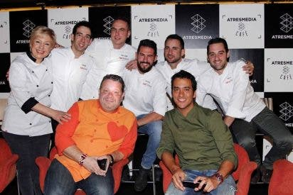 """Top Chef"" llega a su recta final"