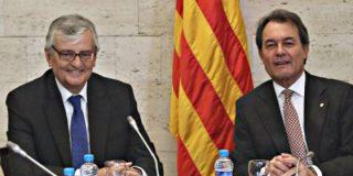 Torres-Dulce da un golpe de mazo y ordena presentar la querella contra Mas sin el apoyo de la Fiscalía catalana
