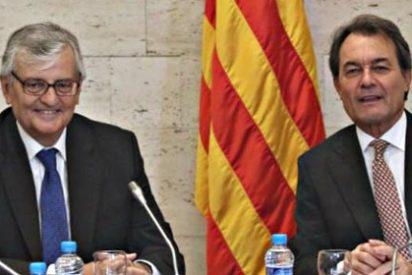 Así maniobran Gobierno de España y Fiscalía para moderar el castigo a Artur Mas