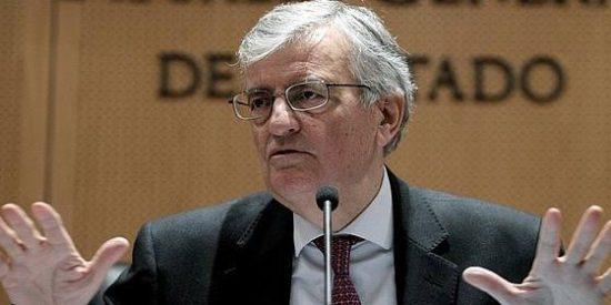 El Gobierno Rajoy recuerda que la decisión de actuar contra Mas por el 9N corresponde a la Fiscalía