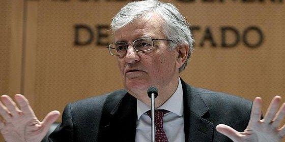 Los fiscales apoyan casi por unanimidad la querella de Torres-Dulce contra Artur Mas por el 9-N