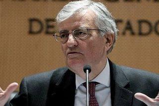 ¿Inminente salida de Eduardo Torres-Dulce de la Fiscalía General del Estado?
