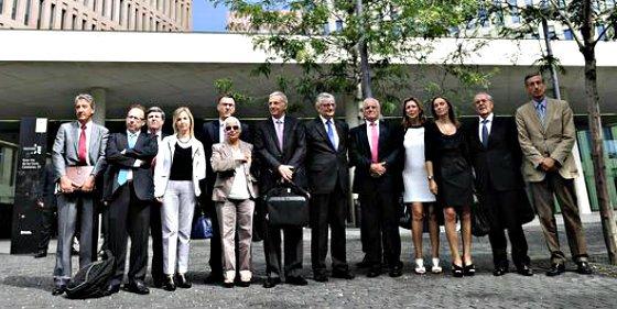 La Fiscalía de Cataluña acatará la orden que le dé el Fiscal General Torres-Dulce