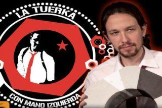 La mano izquierda de Pablo Iglesias: camufló su productora como una asociación altruista