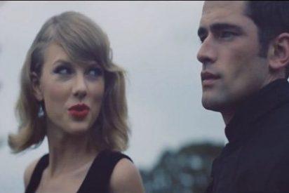 Una 'celosa' Taylor Swift en su nueva canción 'Blank Space'