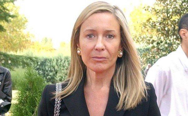 Marina Castaño, imputada en una causa judicial sobre malversación