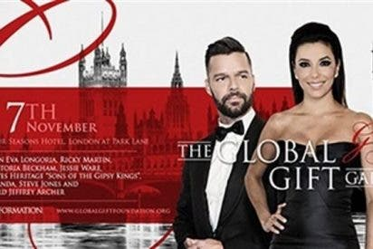 Únete a Eva Longoria y Ricky Martin en la Million Dollar Race
