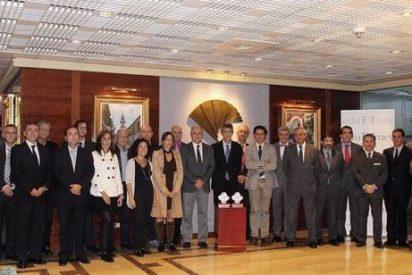 Unicaja, galardonada con el premio al mejor proyecto de educación financiera