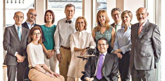 La Fundación de UPyD tuvo a sueldo irregularmente a un eurodiputado