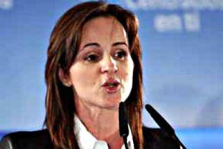 Silvia Clemente no hubiera pasado los 'exámenes' de Esperanza Aguirre (III)