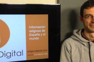 """José Antonio Vázquez: """"Francisco y Pablo Iglesias tienen una visión prácticamente idéntica en lo social"""""""