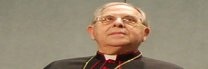 El cardenal Veglió alerta del peligro de recibir con hostilidad a los emigrantes