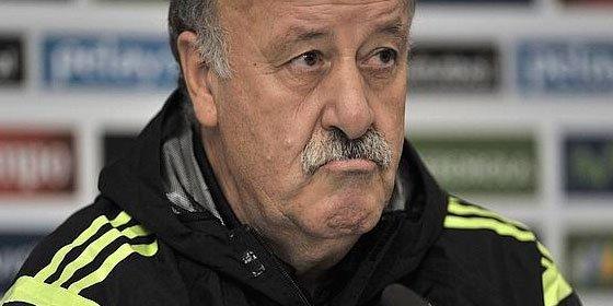 """""""Puede que cuando Cesc y Costa vuelvan, hayan perdido el sitio"""""""