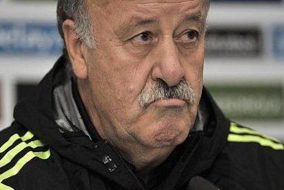 """Julio Pulido vuelve a abrazar la causa pro-Del Bosque: """"Hay mucha prensa en este país predispuesta a buscarle las vueltas"""""""