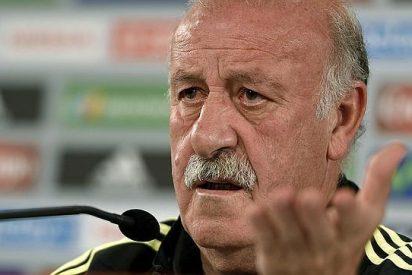 """Vicente del Bosque: """"Convocar a Costa a la selección no era bueno para su salud"""""""
