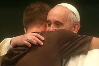 Francisco llama por segunda vez a Daniel y le pide perdón por la actuación de la diócesis